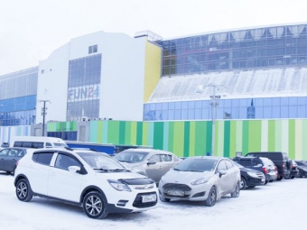 FUN24, Казань, ул.М.Гафури